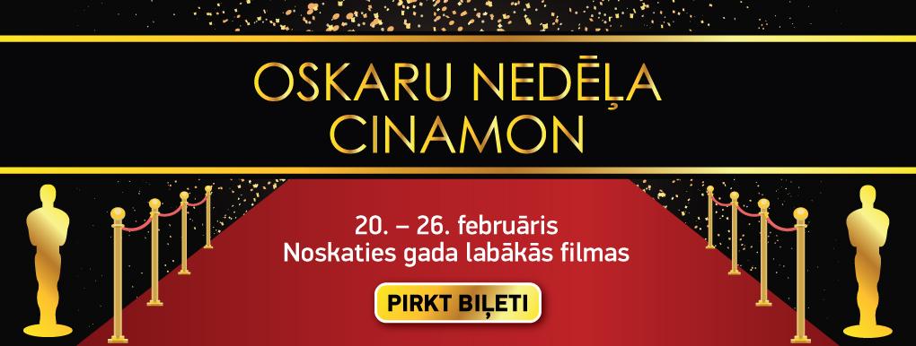 Oskaru nedēļa (baneris)