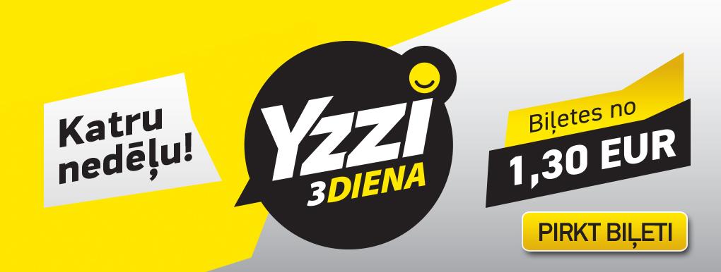 Yzzi (reklāmkarogs)
